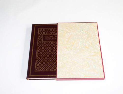 OTTOMAN COSTUME BOOK