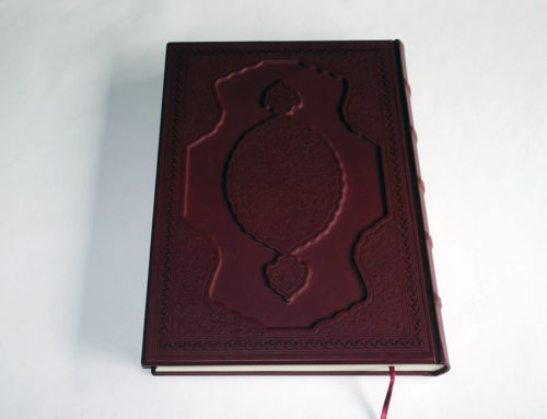 TRADITIONAL BOOK BINDING