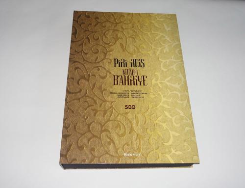 PİRİ REİS KİTABI-I BAHRİYE